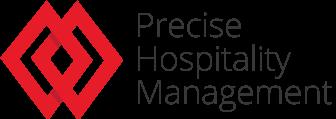 Precise Hospitality Management Logo