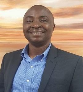 Samuel Nyirenda